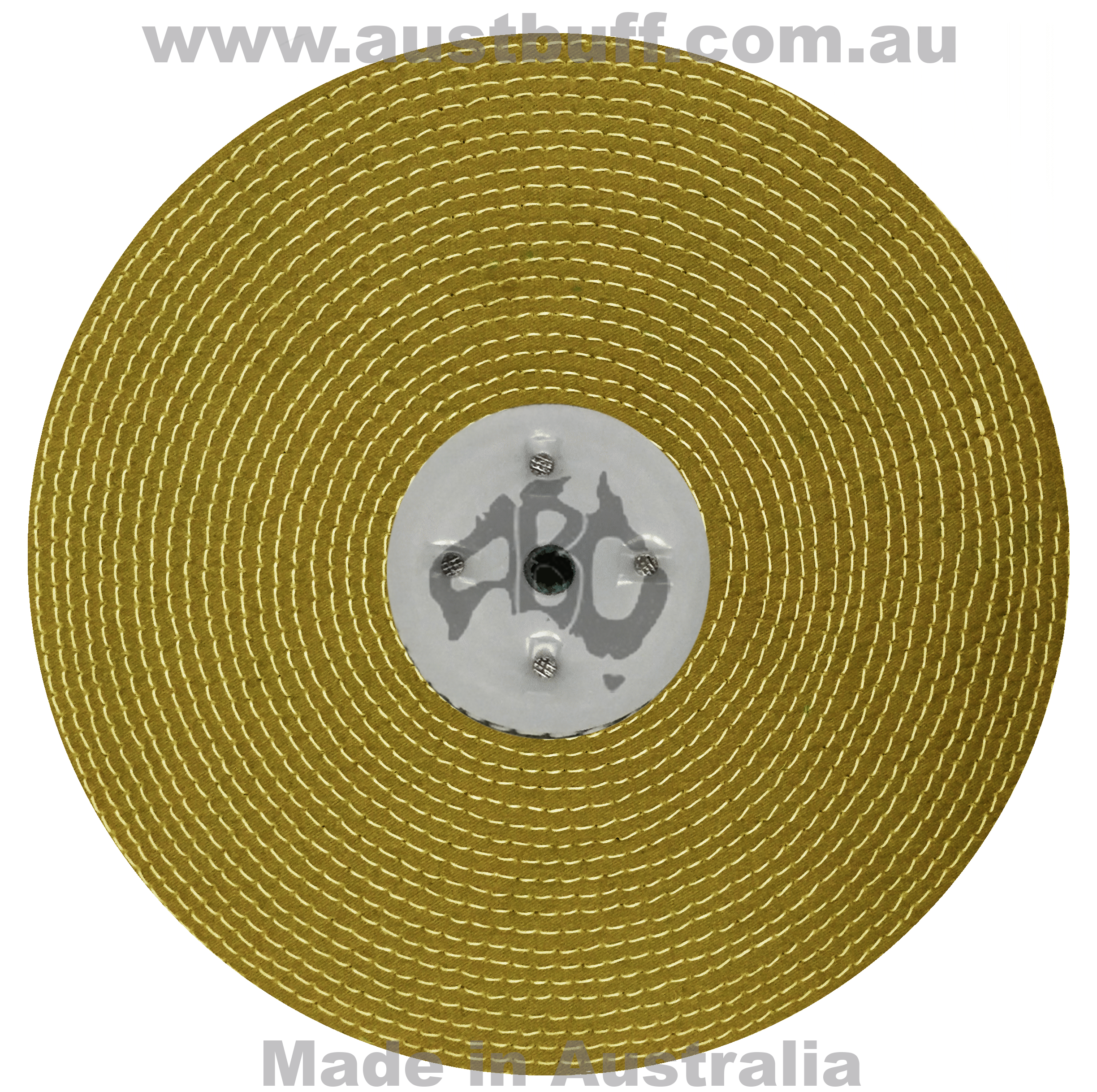 IT-sisal yellow